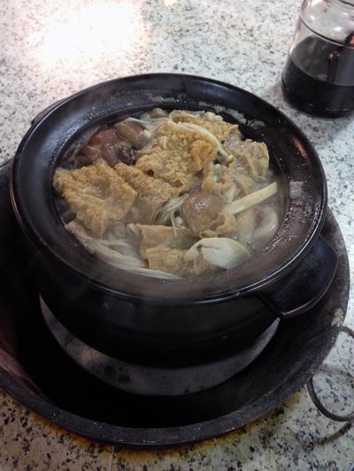 """台湾美女が愛する""""薑母鴨""""とは、漢方たっぷりの薬膳鍋・アヒルの生姜鍋のこと!"""