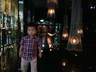 WHOTEL,Wホテル台北,北京ダック,YEN紫艷中餐廳