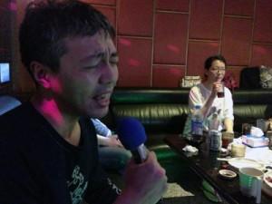 台湾カラオケ星聚點
