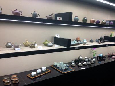 台湾ウーロン茶,お土産,嶢陽茶行