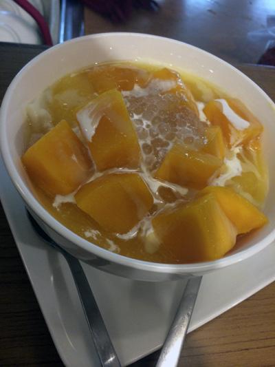 騷豆花,サオドウファ,豆花,台湾,台北