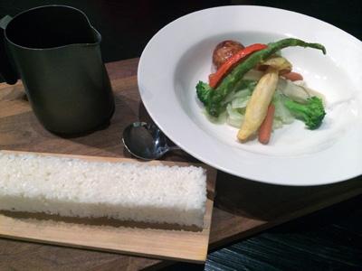 咖喱娘,カレー,cari de madame,台北,鬍子餐酒Baffi Italian trattoria