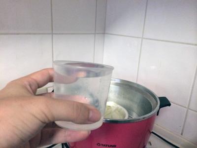 電鍋レシピ,台湾