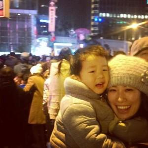 2015台北カウントダウン