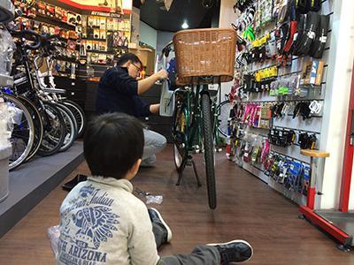 台北で自転車生活スタート!