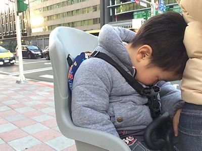 台北,自転車,親子