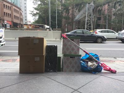 台北市内で引っ越し★ 近ごろ私が愛する便利サービス&グッズ