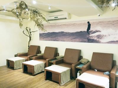 台北,マッサージ,おすすめ,永春,RelaxingTrip