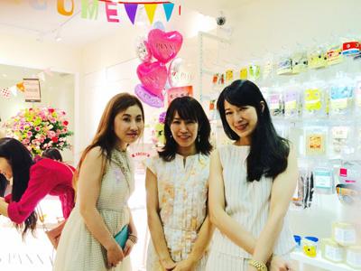 日本の芸能人御用達ドッグサロンが台北に!「PANNA法意奶油寵物沙龍」