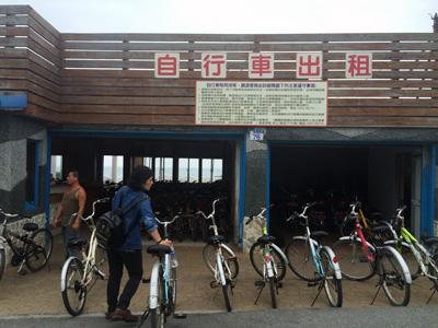 花蓮,アクセス,子連れ,鉄道,新幹線,七星潭ビーチ,駅弁,サイクリング,レンタサイクル,自転車