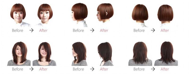 日本人美容師,台湾,台北,大安,レッドチェス,ステップボーンカット,RED CHESS