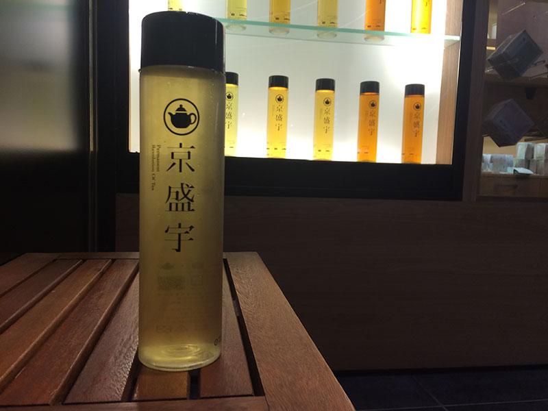 茶藝館へ行かずとも、おしゃれで本格派な台湾茶のテイクアウトができちゃう「京盛宇」