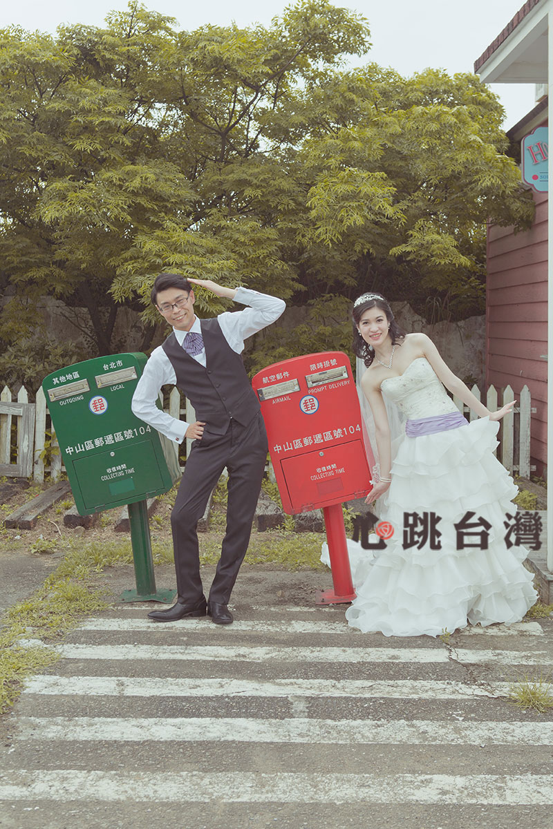台湾,写真館,変身写真,ブライダルフォト,おすすめ,体験
