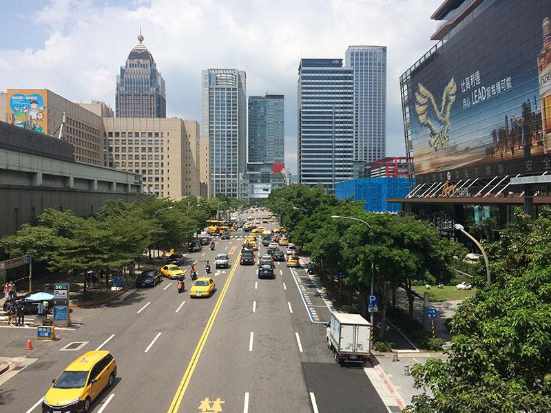 台湾台北,お土産,おすすめ,台北101,市政府