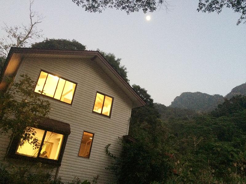 新竹北埔,ベイプー,台湾,民宿,おすすめ