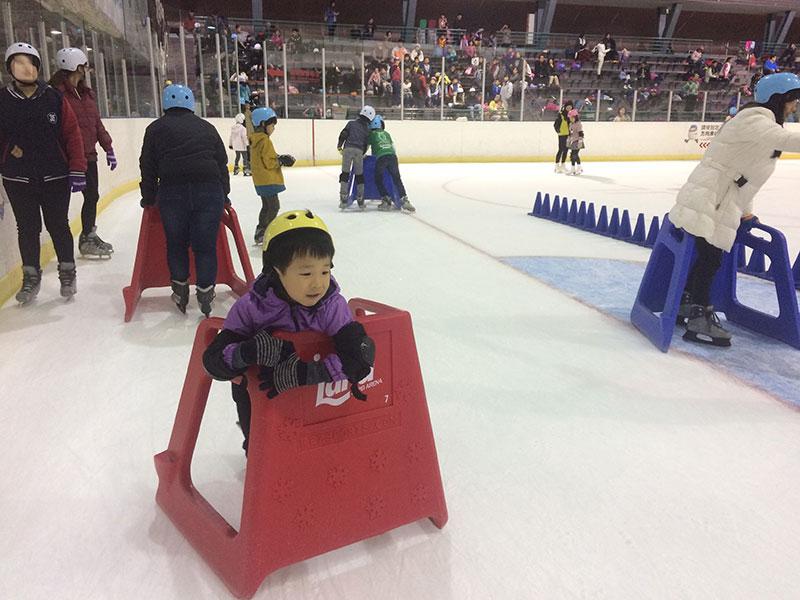 台北アリーナ,アイススケート,行き方,営業時間,チケット