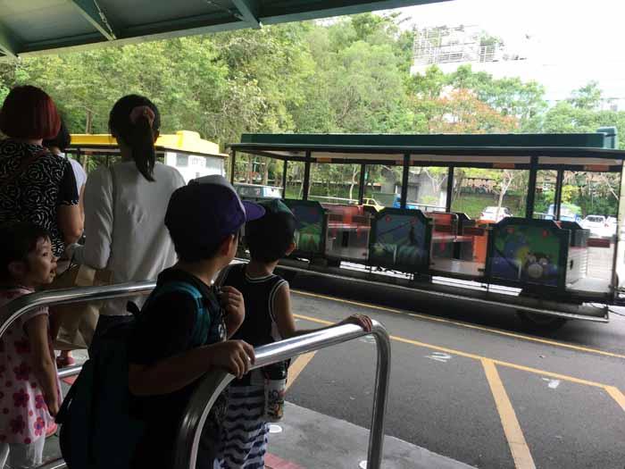 台北市立動物園,行き方,パンダ,営業時間,チケット,子連れ