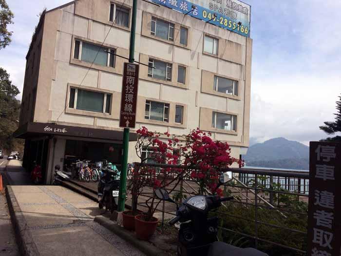 日月潭,高速バス,レンタサイクル,ホテル,レストラン,おすすめ,親子旅行,台北