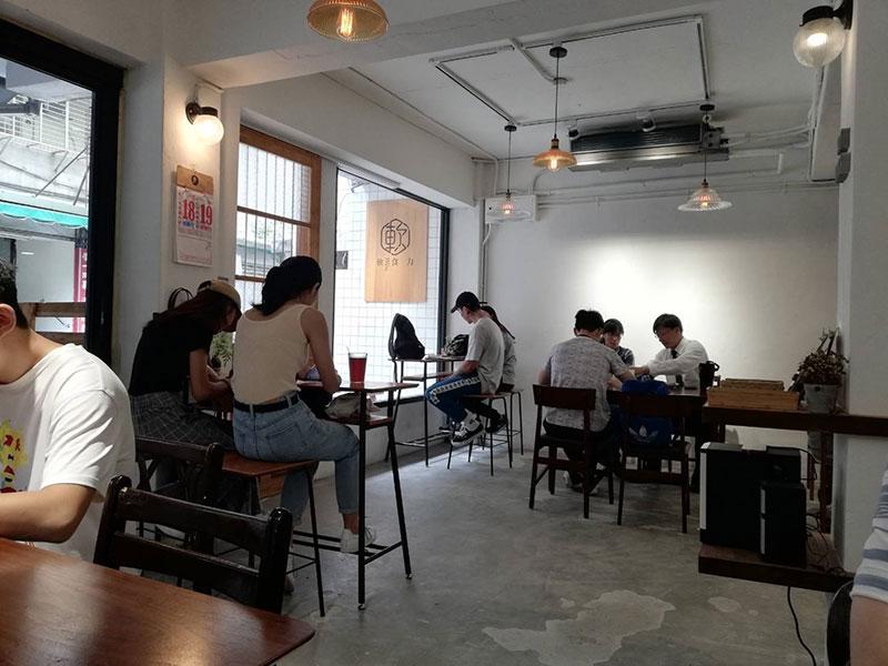 蛋餅,ダンピン,軟食力,SoftPower,六張犁,台湾,朝ごはん