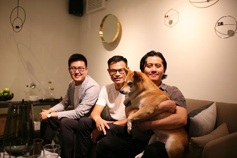 NakNak,台北の朝ごはん,日用品探索,アンドプレミアム,アンドタイペイ,andPremium,andTaipei