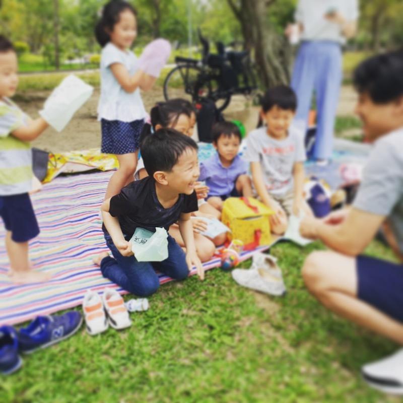 日台ママの交換日記「仕事と育児」