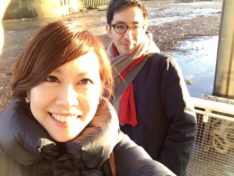 明太子Yaeko日台女生交換日記,日本台湾国際結婚,台湾東京育児子育て