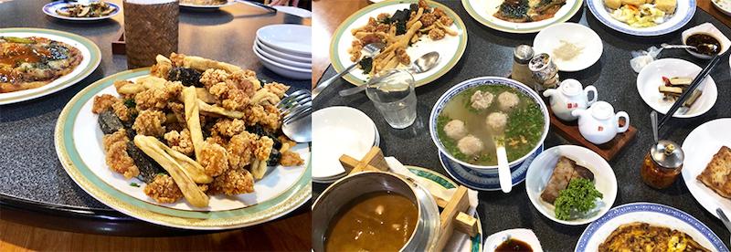 明太子Yaeko日台女生交換日記,日本東京の台湾グルメレストラン,台湾台北の日本料理グルメレストラン