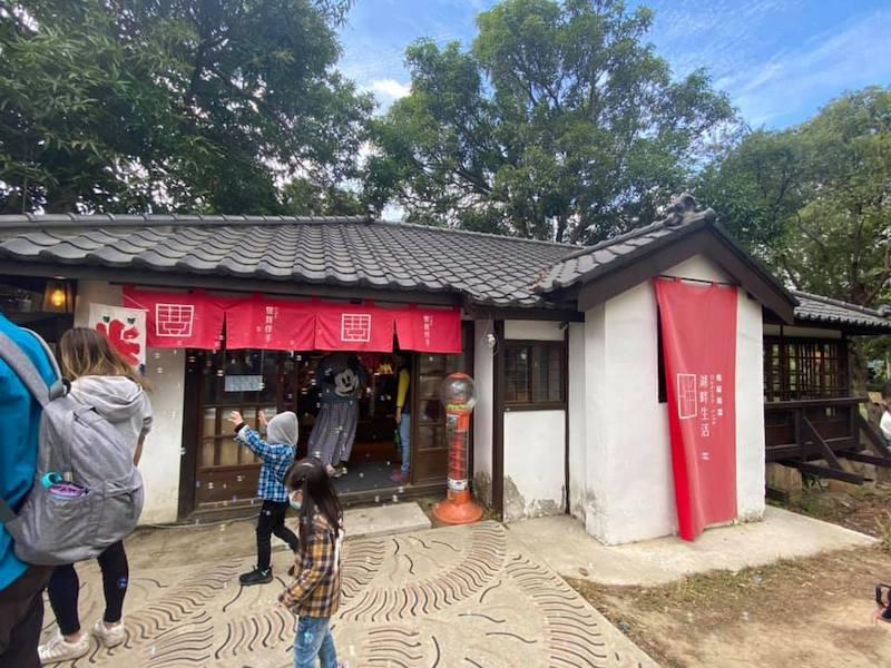 新竹,新竹動物園,湖畔料亭,湖口老街,台北から日帰りおでかけ,台湾子連れおでかけ