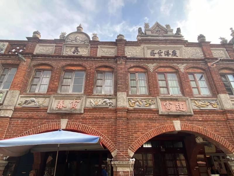 新竹,湖口老街,台北から日帰りおでかけ,台湾子連れおでかけ