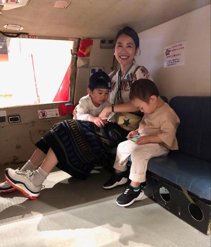 ママ友とのお付き合い,台湾東京海外で子育て,ブロガー,明太子Yaeko日台女性の交換日記