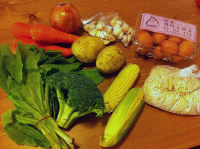 台湾,永春,市場,台北,豆花,有機野菜,オーガニック