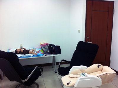 台湾で働く,就労ビザ,駐在,妊娠,出産,育児,台北