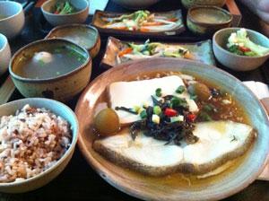 紫藤廬 ツートンルー 茶藝館 茶芸館 台北 ランチ