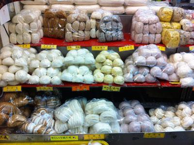 金華ハム,南門市場,涮羊肉,萬有全,中正記念堂,小龍包,杭州小籠湯包