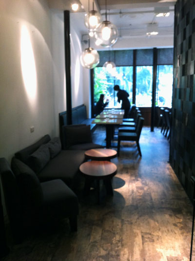 L'Architecte,樂朵,パティスリー,スイーツ,下午茶,台北